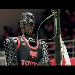 【バスケ】どんなシュートも成功率100%!日本の技術に大絶賛!