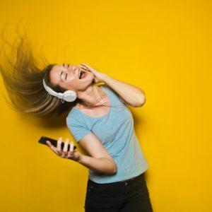 好きな音楽を聴く→心臓強くなる!これはもう好きな曲聴きまくるしかない!